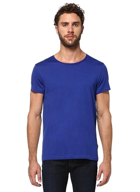 Acne Studios Tişört Mavi
